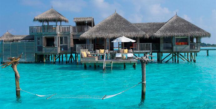 Gili Lagoon Residence, Gili Lankanfushi