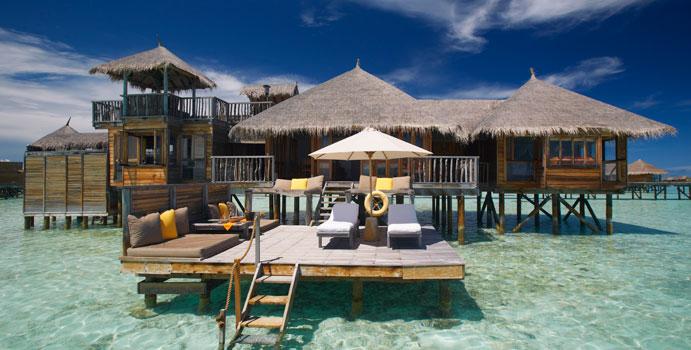 Residence, Gili Lankanfushi