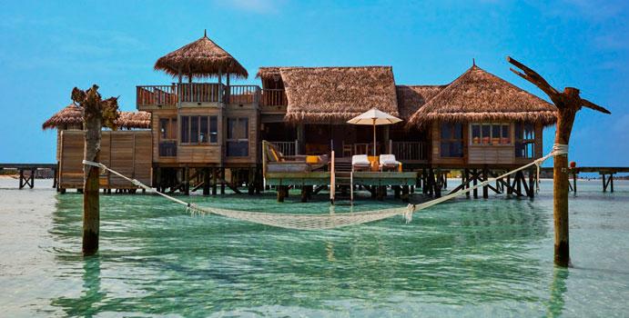 Gili Lagoon Villa, Gili Lankanfushi