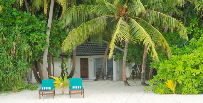 Superior Beach Bungalows, Holiday Island Resort & SPA