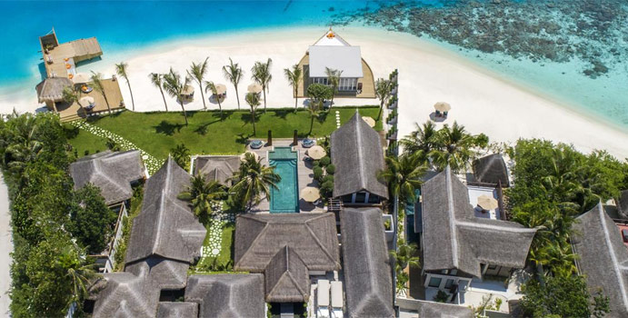 5 Bedroom Royal Residence, Jumeirah Vittaveli