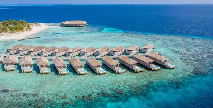 Lagoon Pool Villa, Kagi Maldives SPA Island