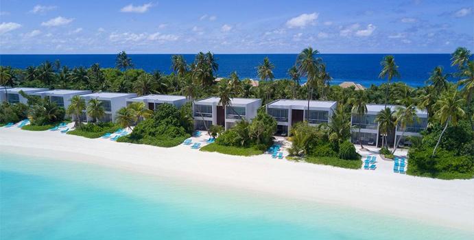 Sky Studios, Kandima Maldives