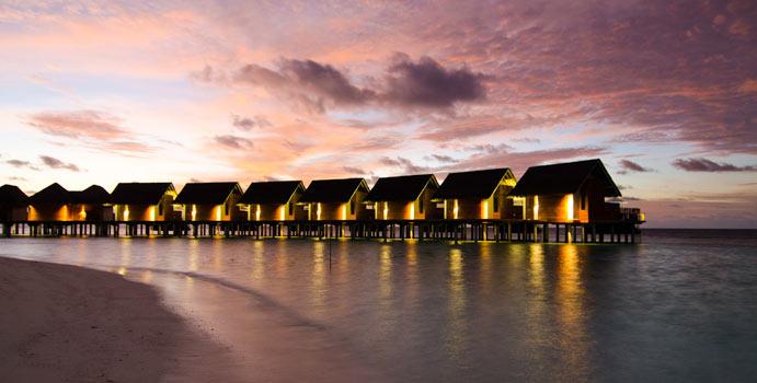 Ocean Villa, Kandolhu Maldives