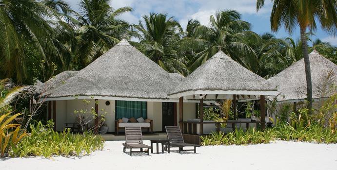 Sunset Prestige Villa mit Pavilion, Kihaa Maldives