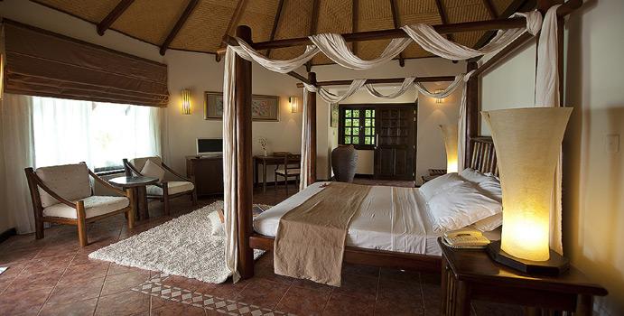 Wohnen, Lagoon Prestige Beach Villa, Kihaa Maldives