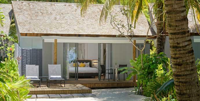 Beach Villa, LTI Maafushivaru