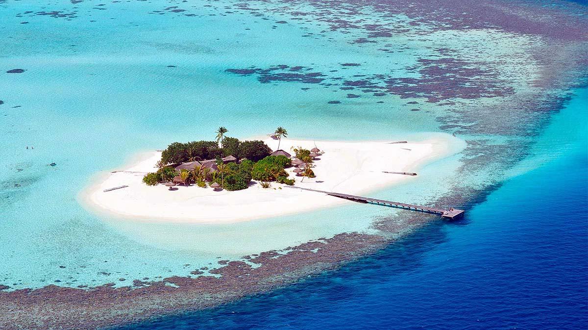 Lonubo Island | Maafushivaru