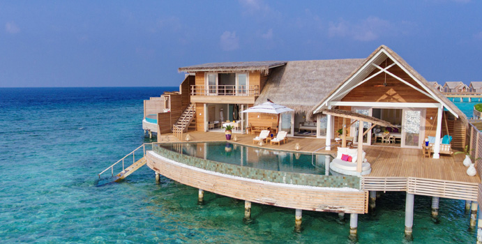 Ocean Residence | Milaidhoo Island, Malediven