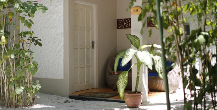 Garden Room, Nika Island Resort & Spa