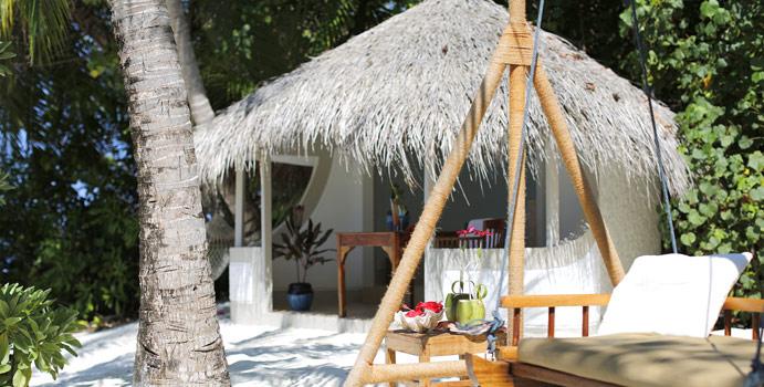 Family Beach Villa, Nika Island Resort & Spa