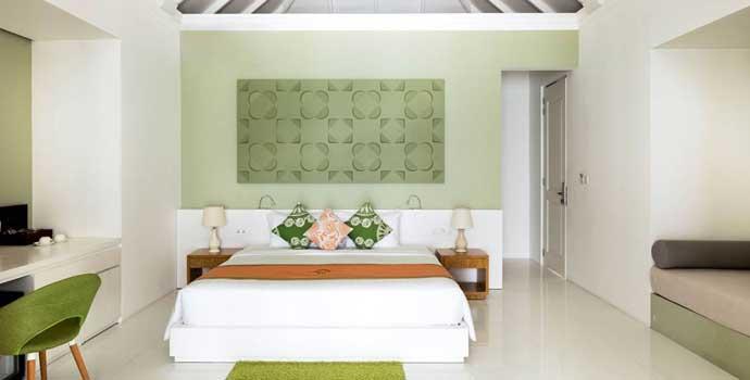 Grand Beach Suite with Pool, Olhuveli Beach & SPA Resort