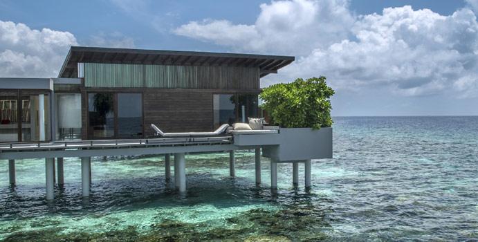Park Water Villa, Park Hyatt Maldives Hadaha