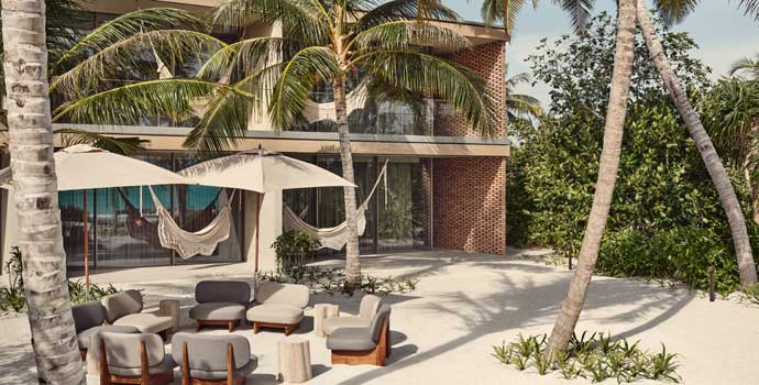 Fari Studio, Patina Maldives, Fari Islands