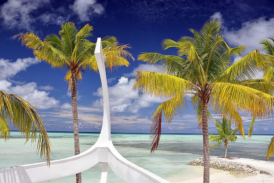 Lagune,  Rahaa Resort