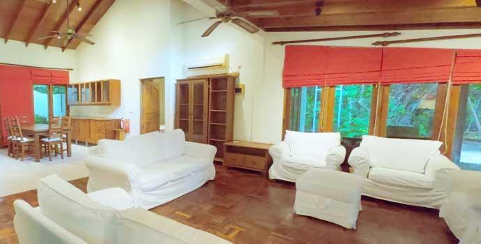 Reethi Family Suite, Rheeti Beach Resort