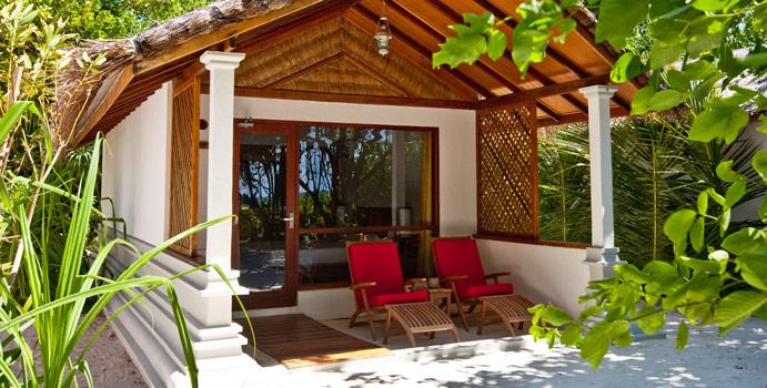 Reethi Villa, Reethi Beach Resort