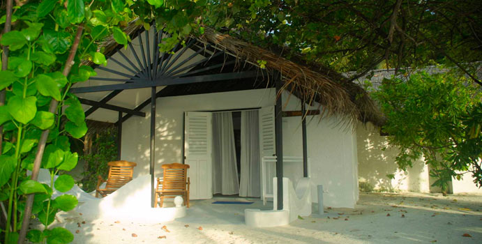 Standard Bungalow, Rihiveli The Dream Resort
