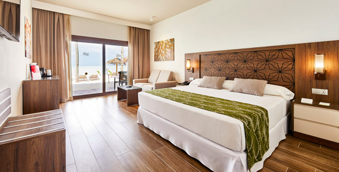 Beach Room, RIU Atoll