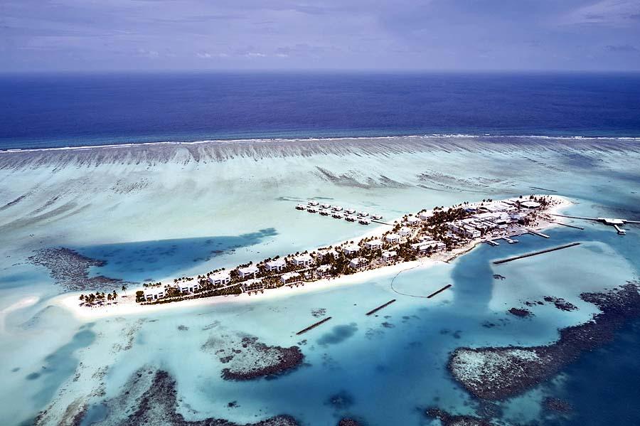 Insel, RIU Atoll