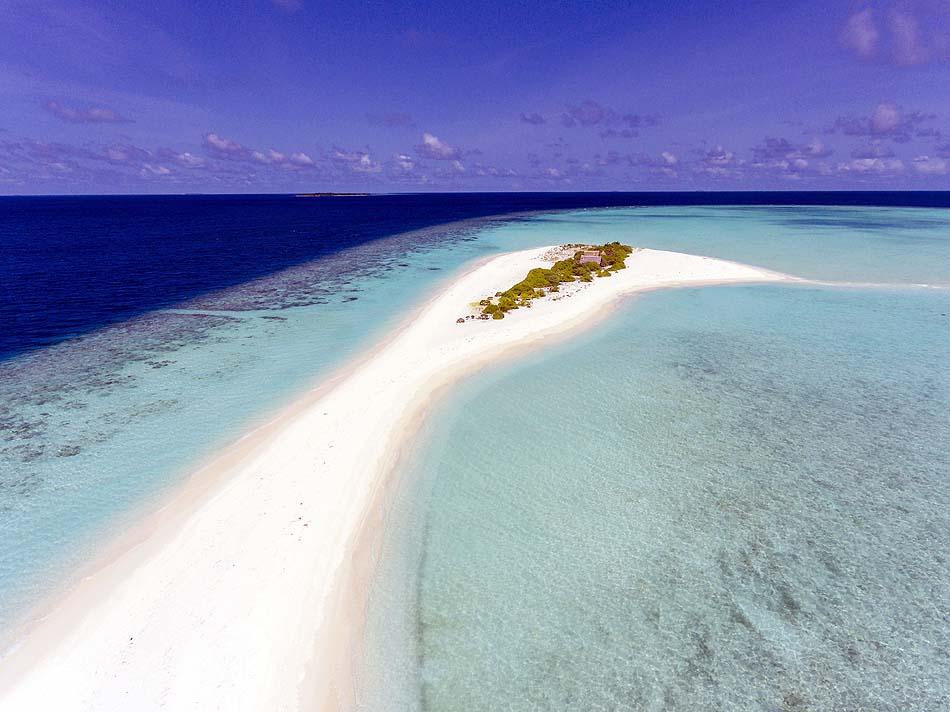 Sandban Royal Island Resort & Spa, Maldives