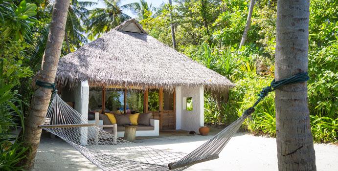Soneva Fushi One Bedroom Villa, Soneva Fushi Resort
