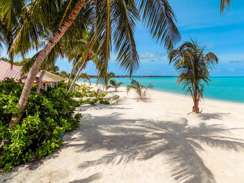 Beach, Strand, South Palm Resort Maldives