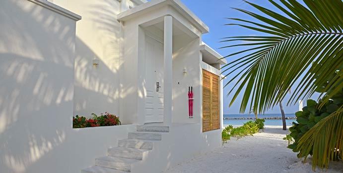 Eingang, Sun Aqua Sultan Suite, Sun Aqua Iru Veli