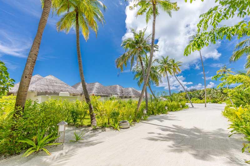 Island, TUI BLUE Olhuveli Romance