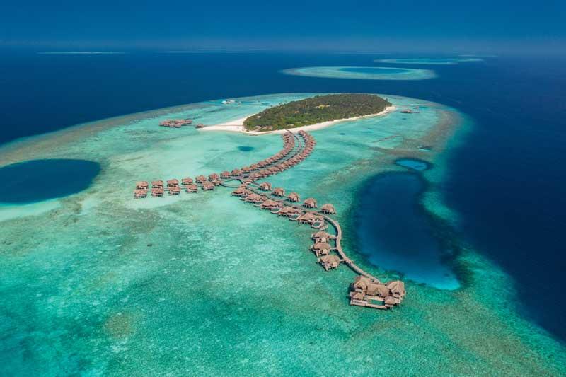 Insel, Vakkaru Maldives