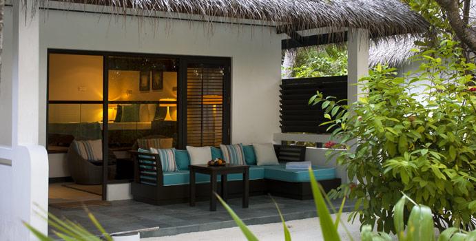 Deluxe Bungalow, Velassaru Maldives