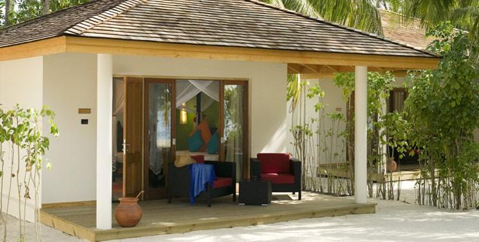 Beach Villa, Vilamendhoo Island Resort