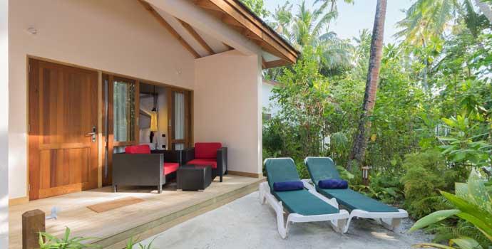 Garden Room, Vilamanedhoo Island Resort & Spa