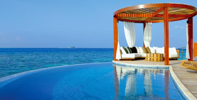 Wow Ocean Escape, W Retreat & SPA Maldives