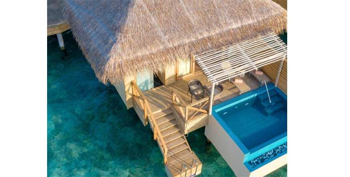Dolphin Villa with Pool, You & Me by Cocoon